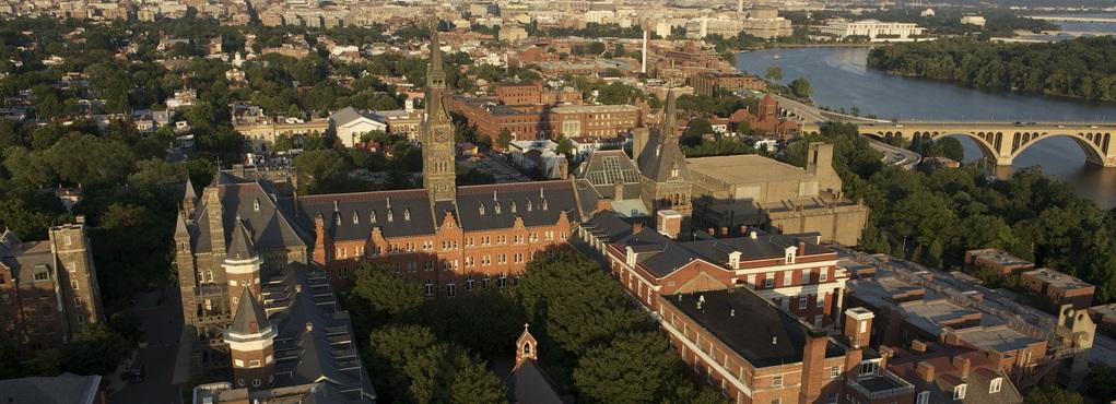 Aerial-View-of-Georgetown-Campus
